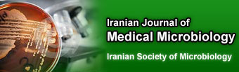 Iranian Journal of Medical Microbiology